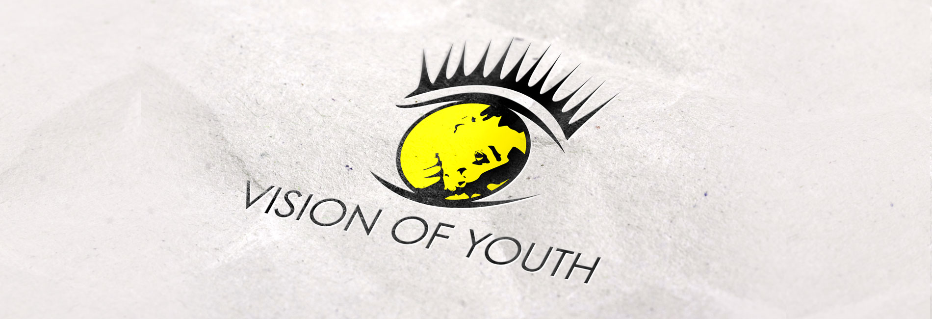 vision of youth logo
